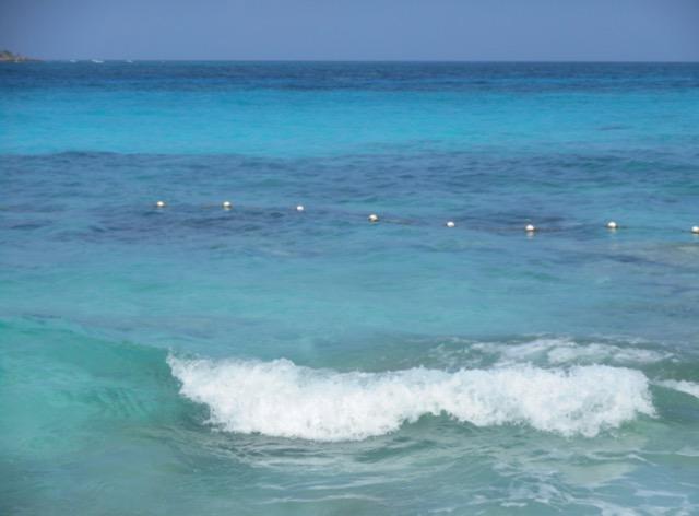 【コロンビア】7色の海!知る人ぞ知る、美しすぎるカリブ海リゾート・サンアンドレス島
