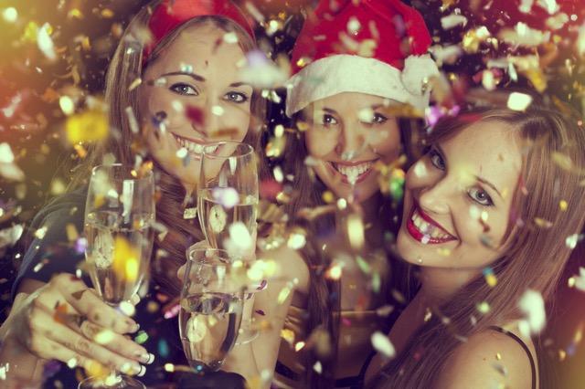 脱クリぼっち!女友達と過ごすクリスマスにオススメの「スペイン・バル」