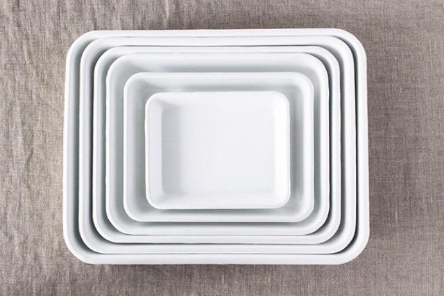 2015年人気急上昇!キッチンの必須アイテム、野田琺瑯の意外な使い方とは?!