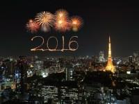 カウントダウンで新年を盛大にお祝いしよう!予約不要ですぐ参加できる都内大晦日イベント5選!