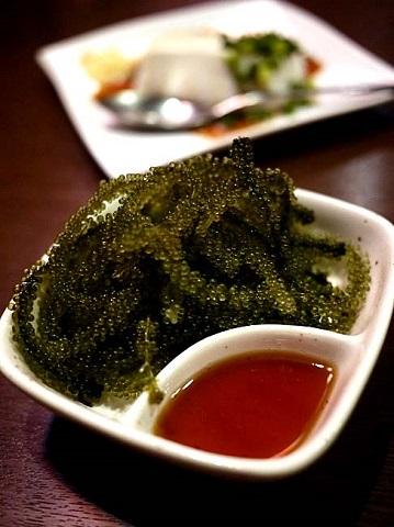 孤独のグルメにも登場!「草加木果」で五郎さんと同じものを注文してみた