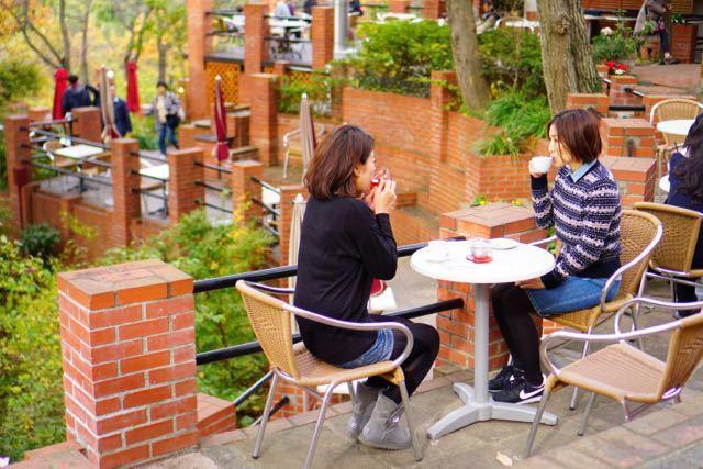 【鎌倉】まるで物語の世界!天空のカフェで絶景に癒される