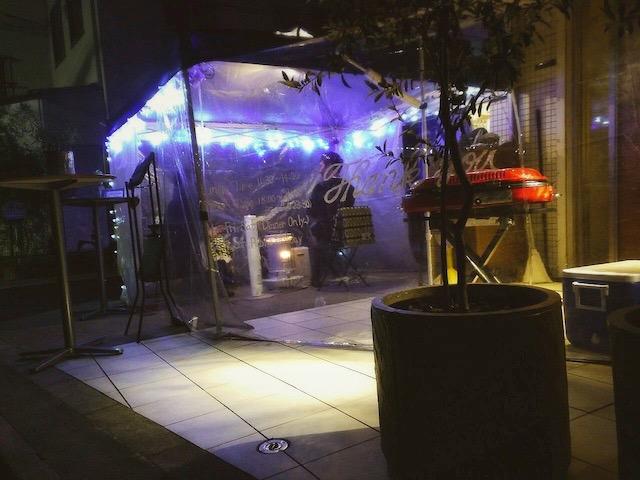 隠れスポット裏渋谷通り『神泉町』〜デートにつかえるお店5選〜