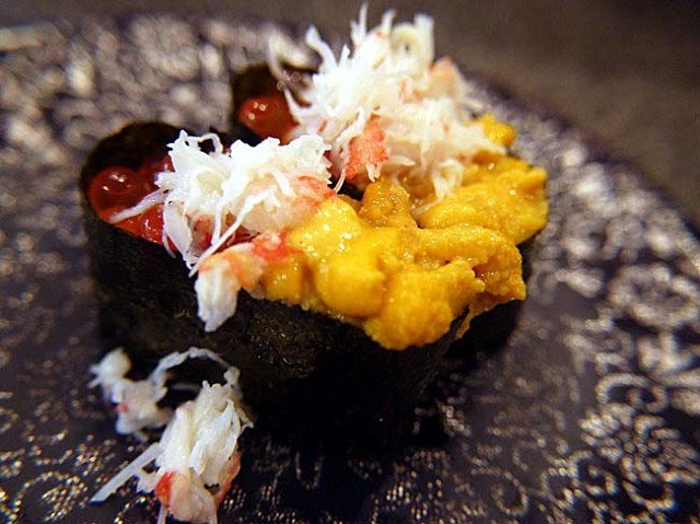 【表参道】店内の9割が外国人!?日本人でも満足できるお店「平禄寿司」