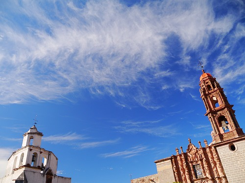本気で居住したい!恋に落ちるほど魅力的な「サン・ミゲル・デ・アジェンデ」