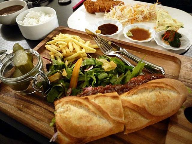 【六本木】肉メニューが充実!精肉直営店のランチがお得で美味しい