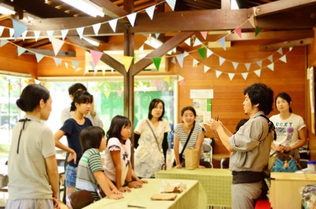 もったいなくて食べられない!日本伝統の飴アート