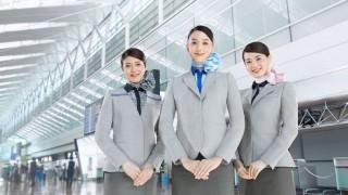 飛行機に乗るのが楽しみになる、制服がオシャレな航空会社6選
