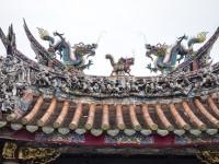 【開運】願い事が叶う台北最強のパワースポット「龍山寺」の恋が成就する運命の赤い糸が欲しい!