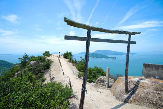 【パワースポット】瀬戸内に浮かぶ美しく豊かな小豆島の魅力