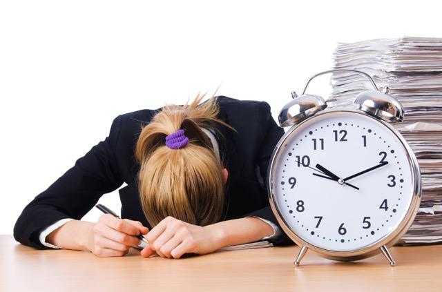 人生の時間を有効に使おう!無駄な時間を省く方法・7つ