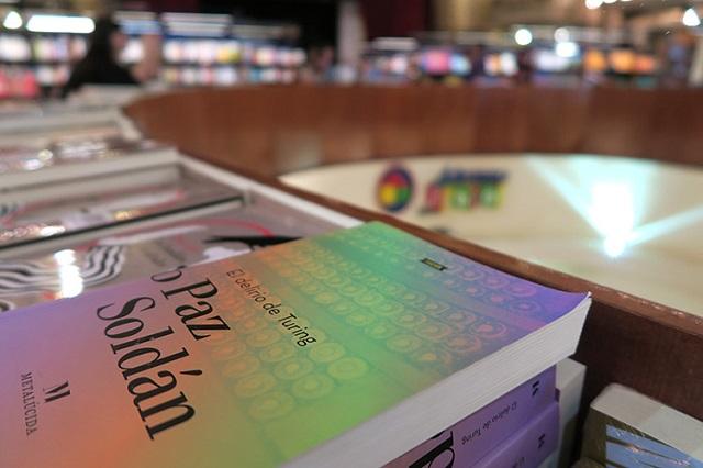 世界で2番目に美しい。劇場を改装したブエノスアイレスの書店