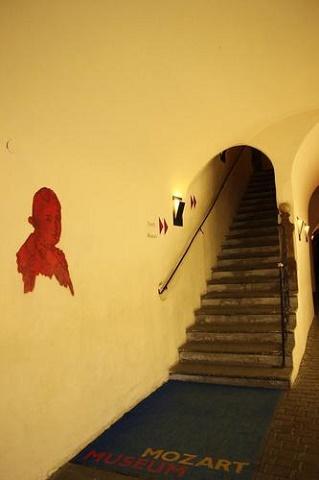 ザルツブルグ定番の観光地!天才モーツァルトが育った家とは?