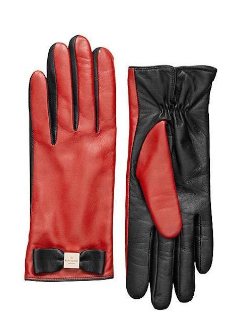 この冬欲しい、ワンランク上の大人の手袋