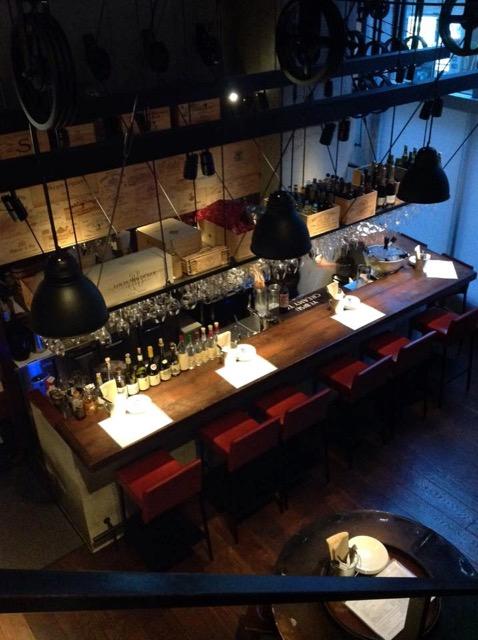 隠れスポット裏渋谷通り『神泉町』~女子会にぴったりなお店~