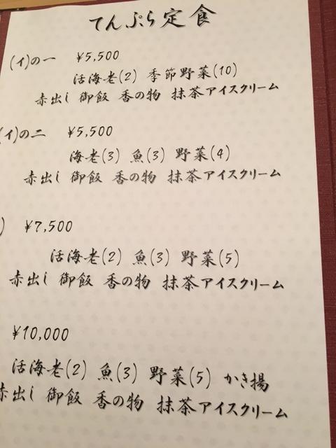 ブランデーをかけるとスイーツに早変わり!食通の文豪も愛した天ぷら屋