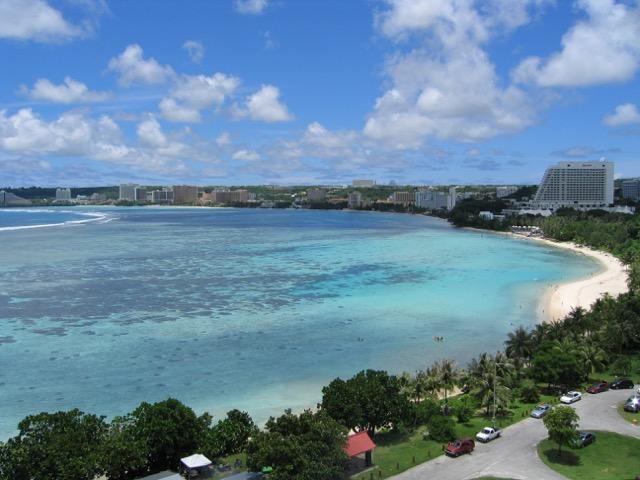 タモンビーチ【タモン/グアム】海外オススメビーチリゾート