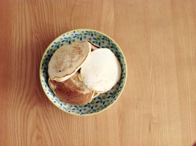 祝ホットケーキの日!作家の愛したホットケーキのレシピ