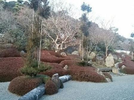 【長野】日本一広い石庭。心洗われる空間「興禅寺」へ