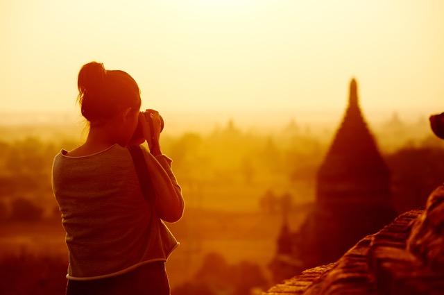 江戸時代の旅人が伝授!バイブル『旅行用心集』で学ぶ旅の心得3つ