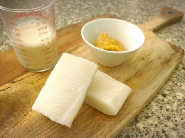 【プロ直伝レシピ】お餅がチーズに大変身!? 動物性が駄目な人でも安心。チーズの代用レシピ