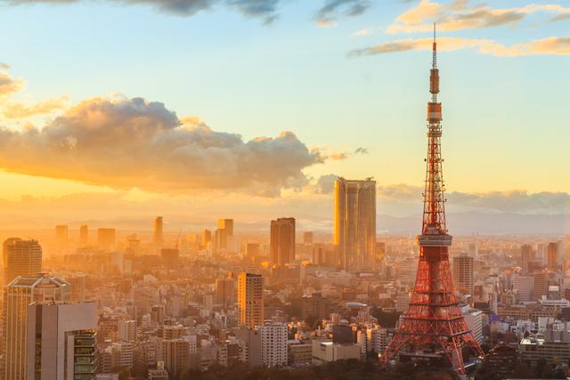 地方在住者が語る、TOKYOで生きることの素晴らしさ