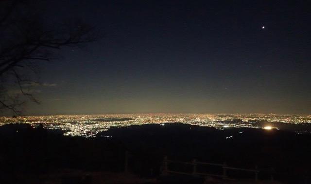 夜の東京を探検!誰も知らない絶景夜景、感動の日の出が見られる秘密のナイトウォークツアー