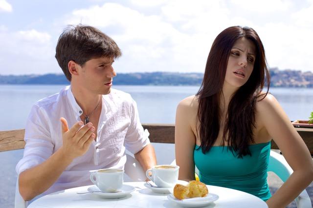 友人やカップルの旅で気をつけたい、言ってはいけない言葉7つ