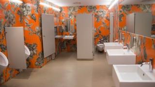 【NY総力取材!写真付】ニューヨークの綺麗なトイレを探せ!