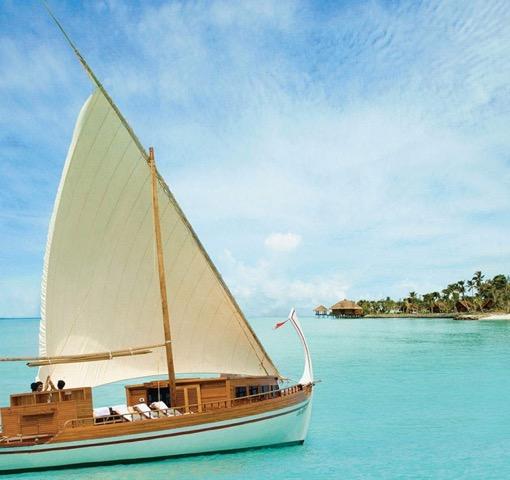 一生に一度は泊まってみたい!モルディブのラグジュアリーホテル5選