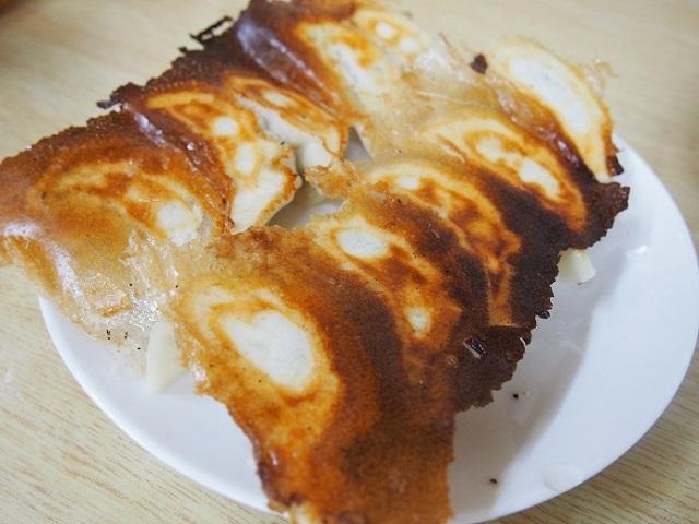 海老チリ300円に餃子が5個で100円!?安くて美味しい「香楽園」