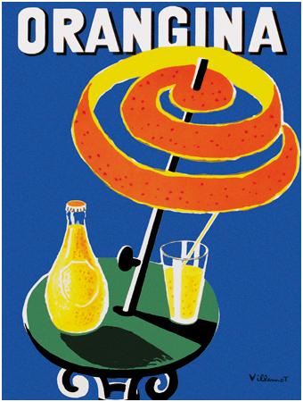 【フランス】ばらまき土産に!日本未発売の「オランジーナグミ」が大人気