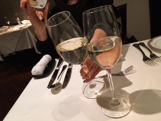 年に2回のお得期間!「ジャパン・レストラン・ウイーク」で銀座フレンチ
