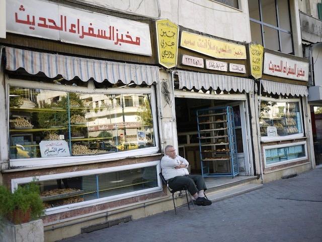 そのときは平和で美しかった、シリアの古都ダマスカスを偲ぶ