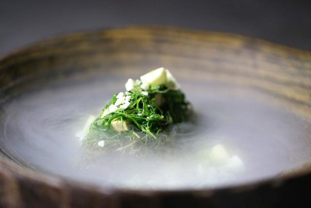 「アジアのベストレストラン50」で東京のフレンチレストランが「注目のレストラン賞」を受賞!