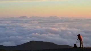 幻想的な雲海が広がる!標高2000mの天空の宿「王ヶ頭ホテル」