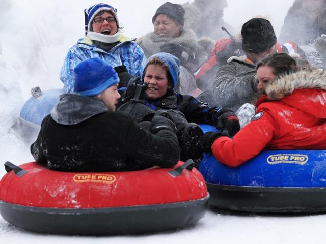 冬こそ出かけたい!オンタリオに行くべき5つの理由