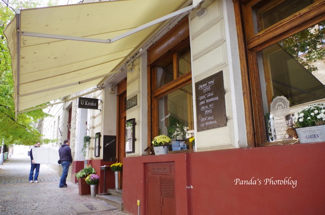 チェコの家庭料理!ガイドブックにも載っている地元価格で美味しいお店