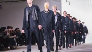 イケメン・モデルがてんこ盛り。NYファッションショーのバックステージへ潜入