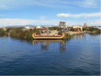 【ペルー】標高3,810mのチチカカ湖で体験できる、電気もネットもない水上生活がすばらしすぎる!
