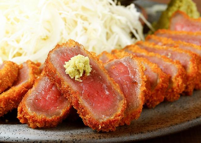 【2/29開催】4年に一度の肉の日に、奇跡の肉フェスが!ワンコインで食べられる絶品牛カツ