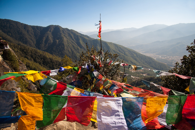 祝・外交樹立30周年!ホテル・飛行機が最大50%オフの今がブータン旅行のチャンス