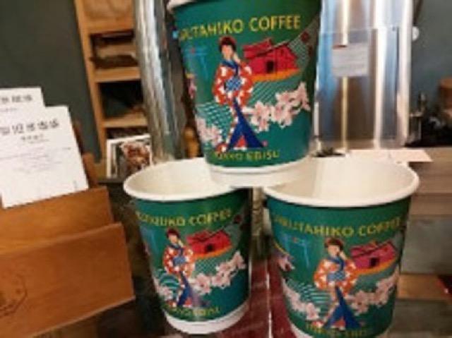 【恵比寿】人気の猿田彦コーヒーで、店員さんに相談して豆を買ってみました
