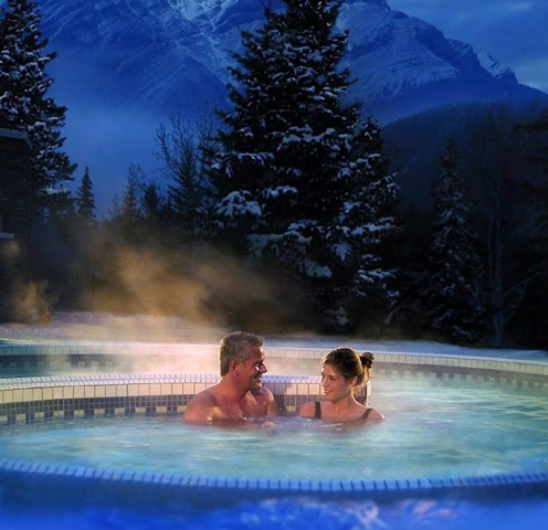 【カナダ】スキーが出来なくても、スキーリゾートに行きたい理由
