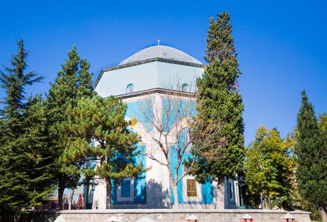 街全体が博物館!オスマン帝国の古都、トルコの世界遺産の街・ブルサ