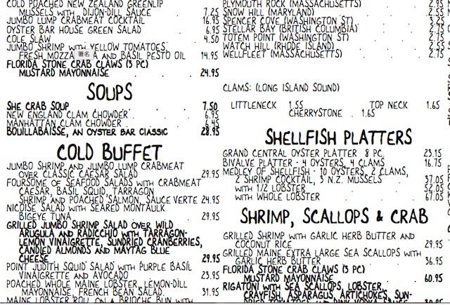 ふんわり幸せな気持ちになる ニューヨーカーお気に入りのスープ屋さん