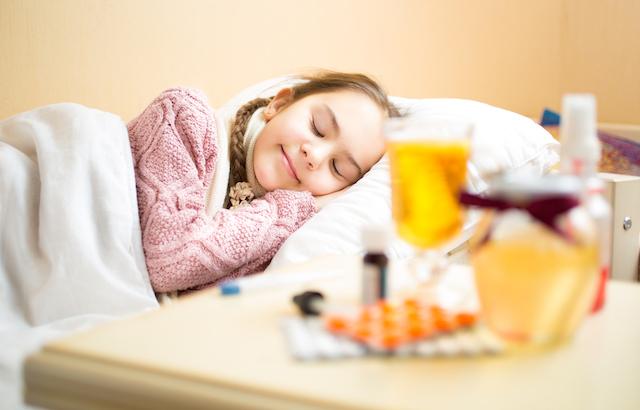 【簡単レシピ】風邪予防、のどの痛み、インフルエンザに効くレシピ3選
