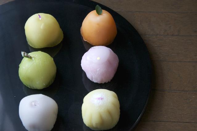 大阪人が行列を作る 可愛く、美味しいフルーツ大福