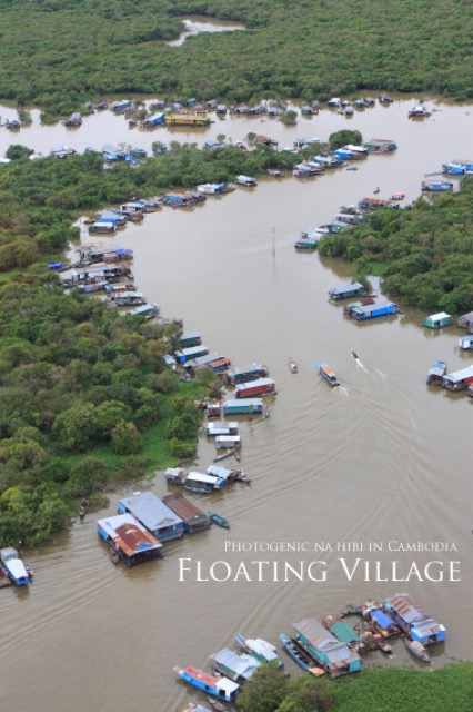 【カンボジア】アンコールワットの空旅、ヘリコプターで遺跡巡りツアー