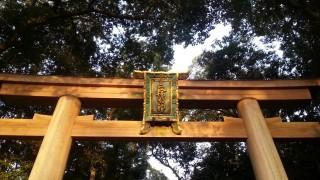 古道山の辺。大神神社と三輪山をあるく